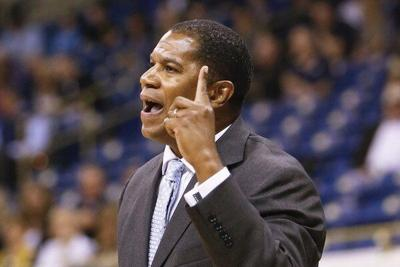 Former standout Sean Woods to help UK tip off 'Unity Series'