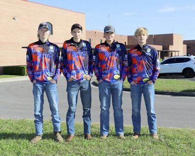 Southwestern anglers compete in Nationals