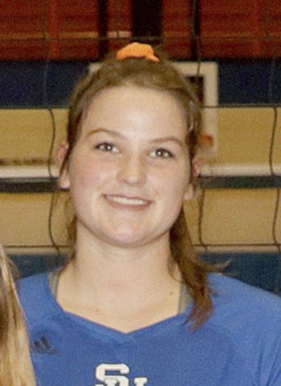 Southwestern volleyball fights off Wayne Co. in five sets