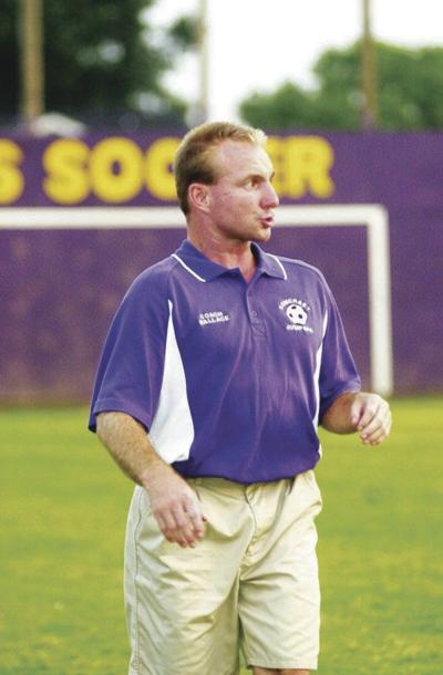 Steve Wallace resigns as Somerset boys soccer coach