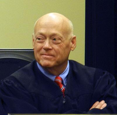 Judge Tapp files for seat on Supreme Court | News | somerset