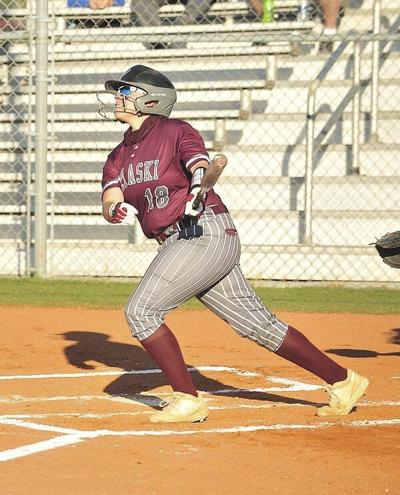Gabbie Countryman lifts Lady Maroons in walk-off win