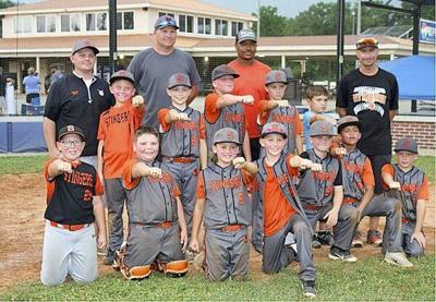 Stingers win Showtime Ring Tournament