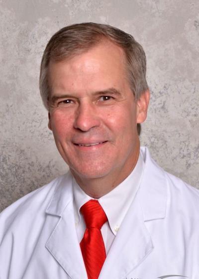 Dr. Joe Weigel