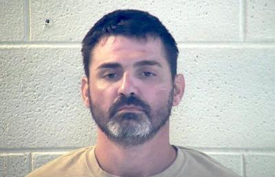 Somerset man arrested on meth-related charges