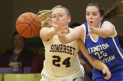 Lady Jumpers extend their win streak