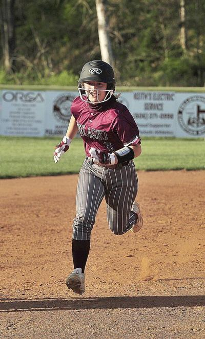 Lady Maroons come back to down Scott County