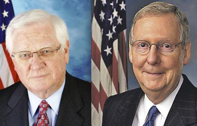McConnell, Rogers