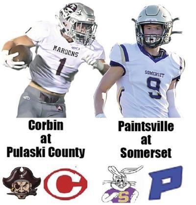 Pulaski County faces another stiff test in Corbin