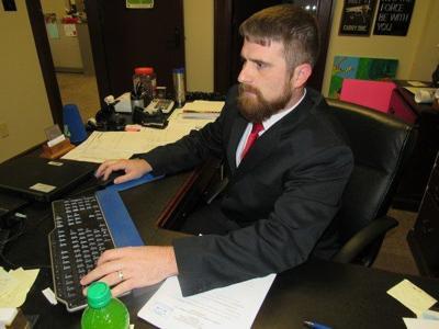Pulaski Circuit Clerk named to Adams' transition team