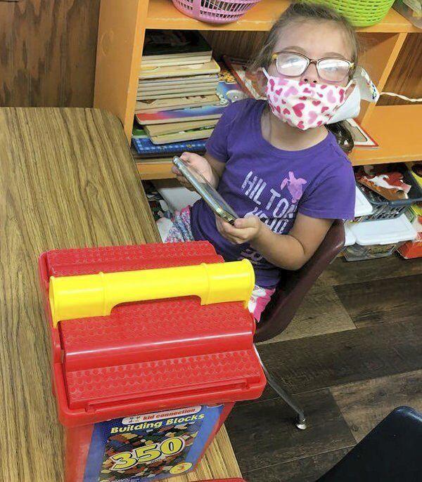 Little People Childcare Grows Despite COVID-19 Setback