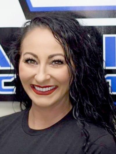 Amber Bryant named Southwestern new cheer coach