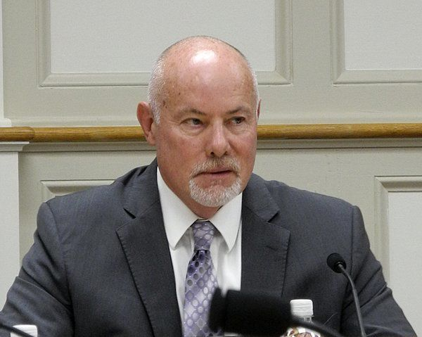 Magistrates approve deputy replacement proposal