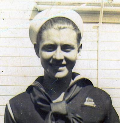 Services set for local seaman killed at Pearl Harbor