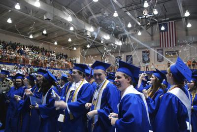 SWHS 2017 Graduation