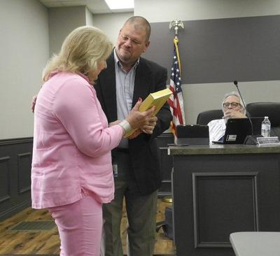 Richardson aces first year as Pulaski superintendent