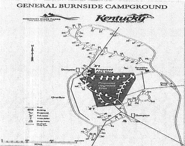 Burnside Island campground slated for upgrades | Local News ... on kentucky state campgrounds map, kentucky wildlife map, kentucky fishing map, kentucky forests map, kentucky marinas map, rolling fork kentucky river map, belmont state park map, kentucky state rules, natural bridge state park map, mammoth cave state park map, tennessee virginia and north carolina map, kentucky trails map, mississippi parks map, maryland parks map, kentucky state welcome, ky state map, kentucky state map printable, kentucky national park map, lake barkley state resort park map, kentucky natural bridge state park,