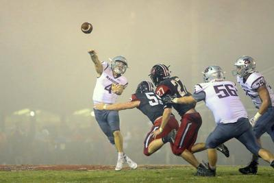 Maroons survive Whitley Co. & Mother Nature