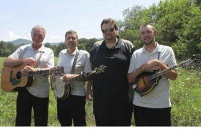 Blazin Bluegrass Music Festival is set for June 7-8