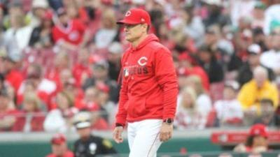 Time to see if Reds' big offseason moves pay off