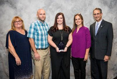 Lake Cumberland Regional Hospital earns distinguished 'Hero Award' for its work in improving stroke care for patients