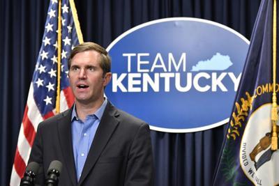Virus Outbreak Kentucky