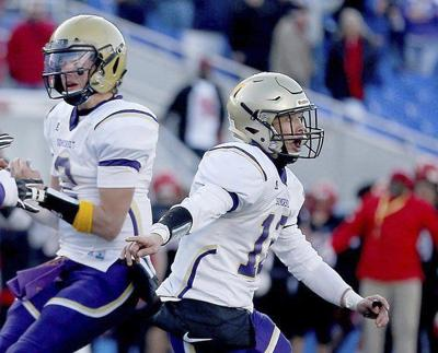 Somerset's first state football title will be long remembered