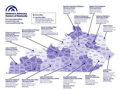 Beshear: Nearly $220,000 in Grants Awarded to Prevent Child Abuse