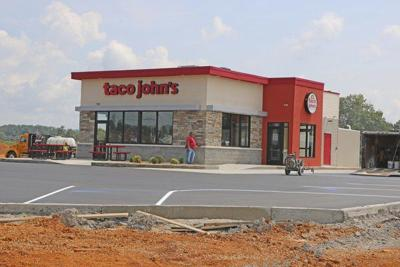Taco John's opens in Somerset Monday morning
