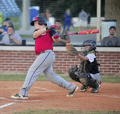Maddox Shearer's 2-RBI double gives Braves extra-inning walk-off win