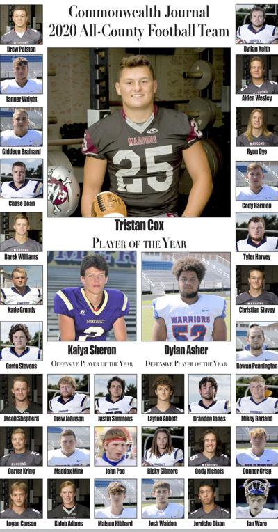 All-County
