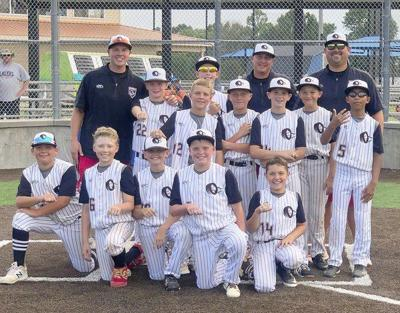 Cruisers 11U win <span>Battle For The Rings Tournament</span>
