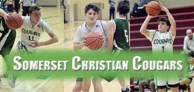 Somerset Christian moves up to the KHSAA league