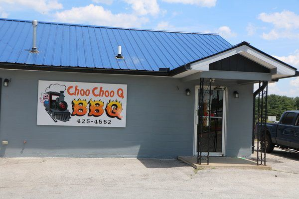 """Choo Choo """"Q"""" BBQ rolls back into town with its own restaurant space"""