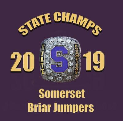 Briar Jumpers finally awarded state champ rings