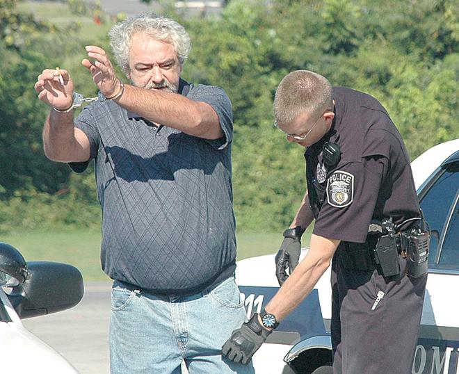 Drug roundup nets close to 20 arrests   News   somerset