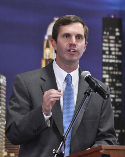 Kentucky Governors Race