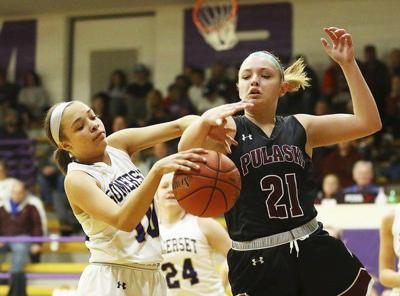 Pulaski avenges early loss to Somerset