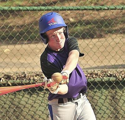 Luke Stringer named Citizens Bank Athlete of the Week