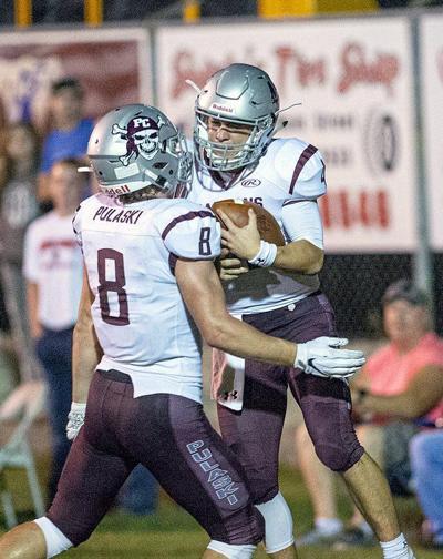 Maroons win a thriller at Wayne County