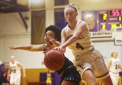 Lady Jumpers win home opener
