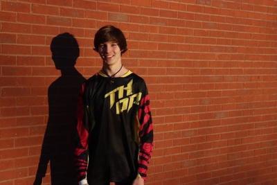 Somerset athlete chosen to compete on 'American Ninja Warrior'