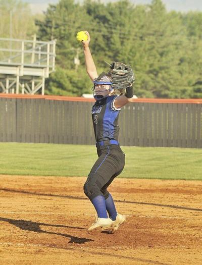 Lady Warriors pick up 7th straight win