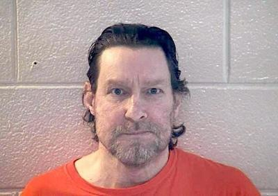 Eubank man charged in police standoff pleads guilty