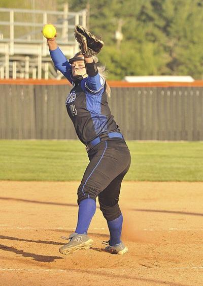 Lady Warriors, Gwin shutout Lincoln County
