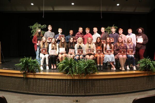 <i>Pulaski County Schools Announce 2021 Society of Character Inductees And Rotary Scholarship Winners</i>