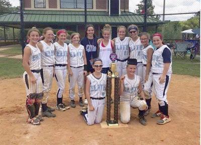 Lake Cumberland Elite wins FSOS World Series