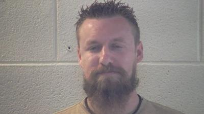Bronston mansentenced in Jeep-ramming case