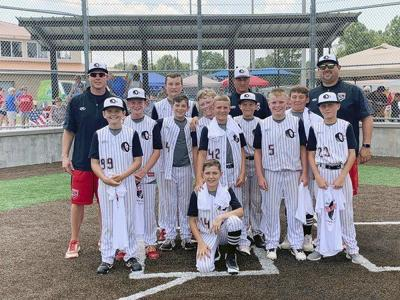 Cruisers win Showtime tourney