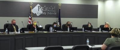 Pulaski Schools moving forward with supplemental school year
